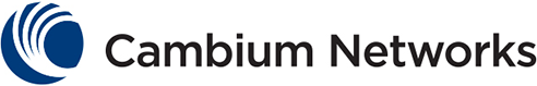Logo partner Cambium Networks