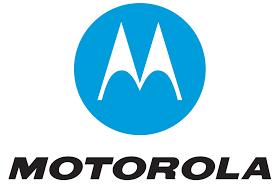 Logo partner Motorola
