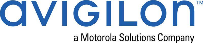 Logo partner Avigilon