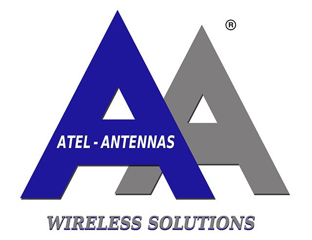Logo partner Atel-Antennas